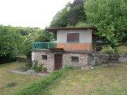 Zahrádkářská chata - Březnice u Zlína