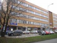 Nebytové prostory - kanceláře, v centru Zlína